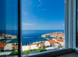 Apartments Cicko, hotel in Dubrovnik