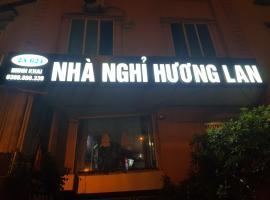 Nhà nghỉ hương lan, nhà nghỉ B&B ở Hà Nội