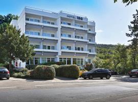 Hotel ISG Heidelberg, отель в Гейдельберге