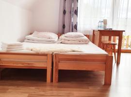 Pokoje u MONIKI, homestay in Białka Tatrzanska