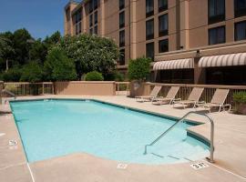 Hampton Inn Austin-Arboretum/Northwest, hotel in Austin
