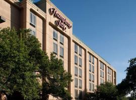 Hampton Inn Austin Arboretum Northwest, hotel near Texas Memorial Stadium, Austin