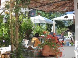 Hotel Annabell, hotel in Merano