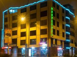 Hospedaje Las Tres Regiones, hotel near Jorge Chavez International Airport - LIM, Lima