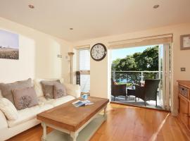1 Sandy Lane, hotel in Carbis Bay