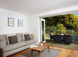 3 Sandy Lane, hotel in Carbis Bay