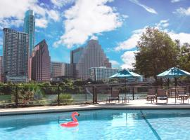 Hyatt Regency Austin, hotel in Austin