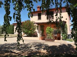 Uliveto Apartment, Ferienwohnung in Fažana