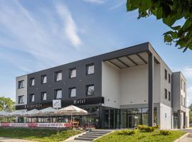 Hotel Bosak, hotel near Solidarity Szczecin-Goleniów Airport - SZZ, Szczecin