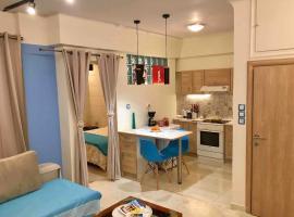 Piraeus Blue Grand Suite di Giorgio 10 mins from the port., apartment in Piraeus