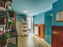 House365, hotel in Koper
