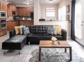 Baer House w/Free Breakfast/Fast WiFi, villa in Houston