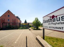 Gasthaus am Flughafen, Hotel in der Nähe vom Flughafen Frankfurt-Hahn - HHN,