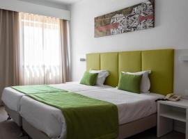 Hotel Santa Cecília, hotel in Fátima