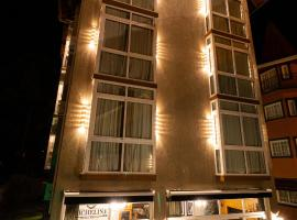 Micheline Hotel Tricot, accessible hotel in Gramado