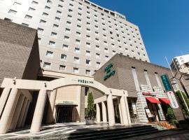 Sotetsu Fresa Inn Tokyo Kamata, hotel in Tokyo