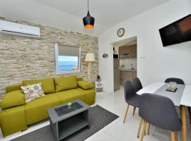 Apartmani Laura Vir, budget hotel in Vir