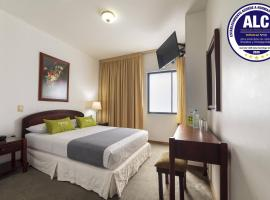 Ayenda 1408 Hotel Santiago de Cali, hotel in Cali