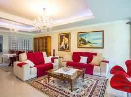 Alt House 706 Norte, budget hotel in Brasilia