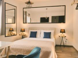 Central Park Suites, hotel near ACI Marina Vodice, Vodice