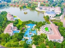 Hainan Xikang Wellness & Resorts, отель в Хайкоу