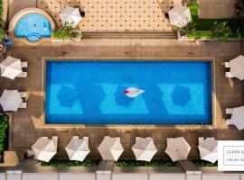 Hotel Nikko Saigon, hotel in Ho Chi Minh City