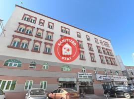 OYO 120 Seeb Guest House, B&B in Muscat