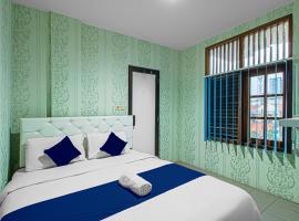 Bungur Inn Syariah, guest house in Jakarta