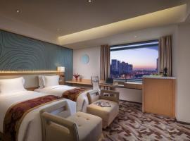 LN Dongfang Hotel Financial Center, Foshan, hotel in Foshan