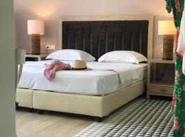 Vranas Ambiance Hotel, apartment in Chania Town
