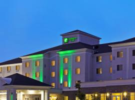 Holiday Inn Hotel & Suites Bloomington Airport, hotel in Bloomington
