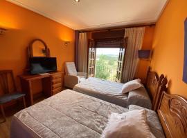Tierra De Lobos, hotel in Puebla de Sanabria