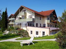 Xundheits Hotel Garni Eckershof, Hotel in Bad Birnbach