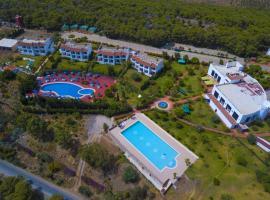 Hotel Le Mont Vert, hotel near Melilla Airport - MLN, Segangane