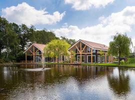 TopParken – Résidence Lichtenvoorde, hotel in Lichtenvoorde