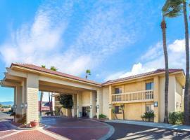 La Quinta Inn by Wyndham Tucson East, hotel v destinaci Tucson