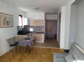 Csendes Apartman Balatonfüred, apartment in Balatonfüred
