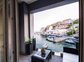 Luxury apartment Lucija, luxury hotel in Korčula