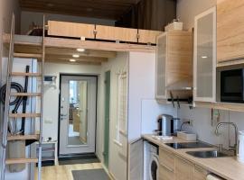 4CORNERS, апартаменты/квартира в Пскове