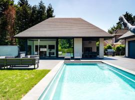 B&B Welness Sport and Pleasure, spa hotel in Laarne