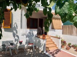 Casa Uly, hotel a prop de Delta de l'Ebre, a Riumar