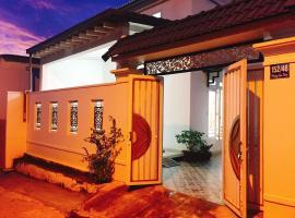 Đòn Gánh Homestay Buôn Ma Thuột, family hotel in Buon Ma Thuot