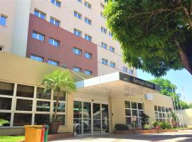 Amapá Hotel, hotel in Macapá