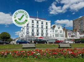 Muthu Westcliff Hotel (Near London Southend Airport), hotel near Southend Magistrate Court, Southend-on-Sea