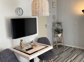 Texelheerlijk 10, self catering accommodation in De Koog
