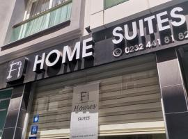 Fi Homes, appartement in İzmir
