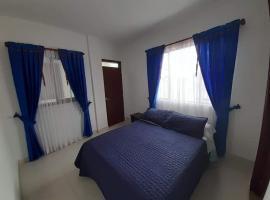 Hotel el Palmar-Comodidad y Confort, hotel in Facatativa