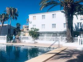 Amor de Helene, hotel in Alicante