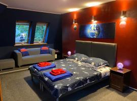 Hostel Galaxy