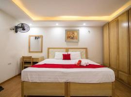 Newstyle Hanoi Hotel & Apartment - 12 ngõ 80 Trần Duy Hưng, hotel in Hanoi